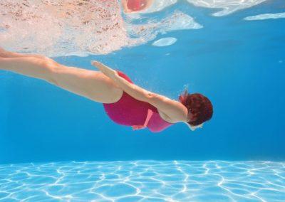 Nuoto Prenatale