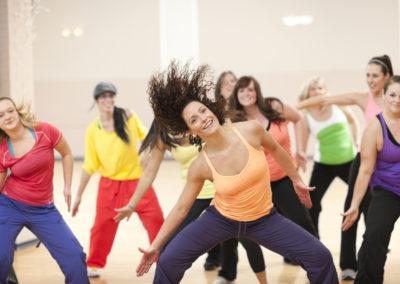 Fitness Reggaeton
